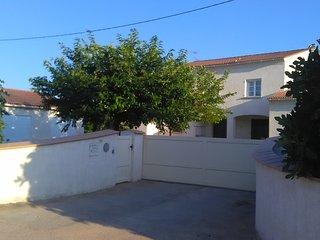 Corsica, Ghisonaccia, Solenzara, Apartment Balcony 3* Up to 4 people, Prunelli-di-Fiumorbo