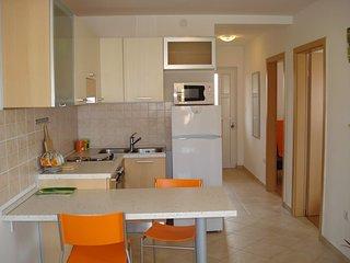 apartment Martina, Liznjan