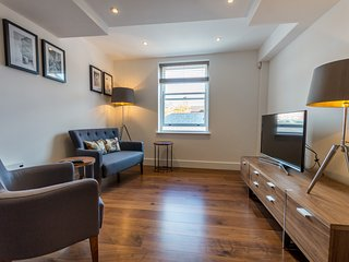 Brand New, High Spec, 1 Bed Apartments
