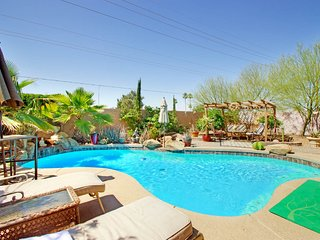 3 Bdrm- 2Blocks From Cardinals Stadium, Camelback Ranch dodgers-White Sox,Casino, Phoenix