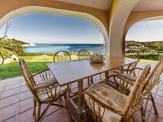 Porto Cervo exclusive panoramic location