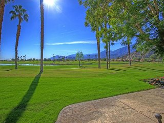 One of a kind golf course home with spectacular mountain & lake views LQ118