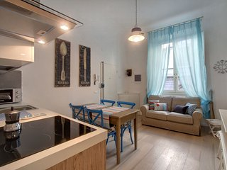 San Marco Elegant  apartment in San Marco with WiFi & airconditioning.