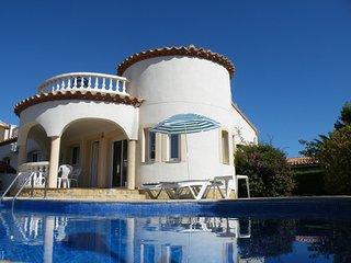 Villa Avondale, L'Ametlla de Mar