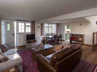 The Snug Holiday Cottage in Bath, Dunkerton
