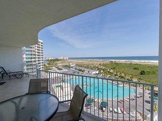 GREAT RATES AND BEAUTIFUL CONDO, Orange Beach