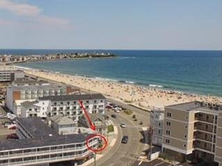 Another Slice of Paradise at Hampton Beach, holiday rental in Hampton