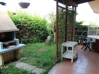 TRILO ROSA - Appartamento Marcelli zona residenziale