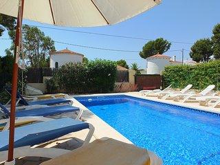 Villa Bonita, L'Ametlla de Mar