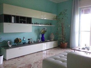 Splendido appartamento immerso nel verde ad un passo da tutto, Salerno