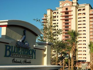 Blue Heron Vacation Condos by Lexington Vacations