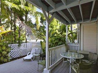 Key West Charming