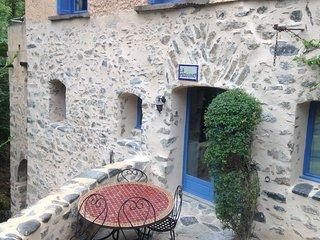 Moulin de Perle - Le Moulinet, Fosse