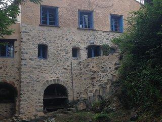 La Grange, Fosse