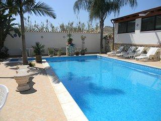 Casa al mare con piscina - Unit 3