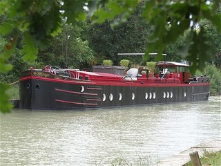Bed and Breakfast canal du midi Carcassonne