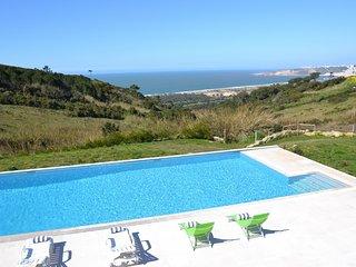 Villa Nazaré