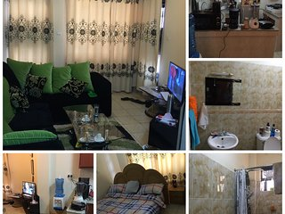 A complete Apartment; in a splendid neighborhood!, Nairobi