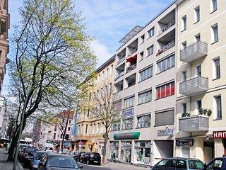 Ringbahnstrasse #10735.2, Berlin