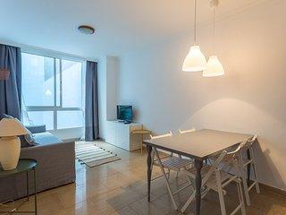 Modern apartment 2 min from the sea, Las Palmas de Gran Canaria