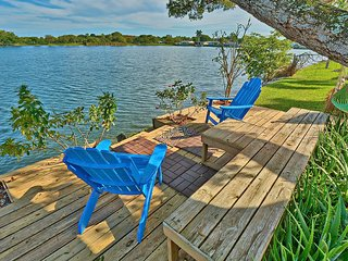 Disc Rate in Nov 16! Breathtaking Lake View, Free Wi-Fi, 3bed2 Bath Heated Pool, Oakland Park
