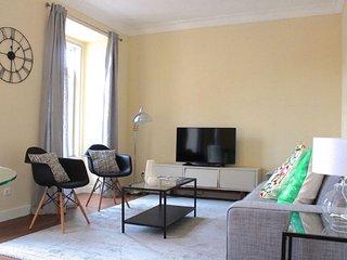 Coriander apartment in Alameda {#has_luxurious_am…, Lisboa