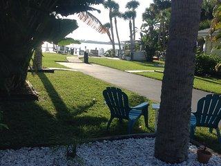 Cottage on Lemon Bay-  a little piece of paradise