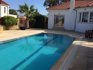 Luxury bungalow for rent in Lapta, Cyprus