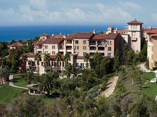Marriott Newport Coast Villas - Fri-Fri, Sat-Sat, Sun-Sun only!