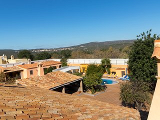 V7 Barrocal - con 7 dormitorios, piscina cubierta de agua salada
