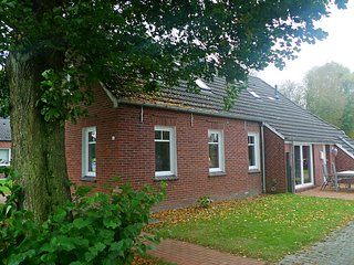 Haus Linden #10907.2, Hage