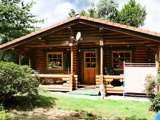 Birdieferienhaus #10920.1, Schwollen