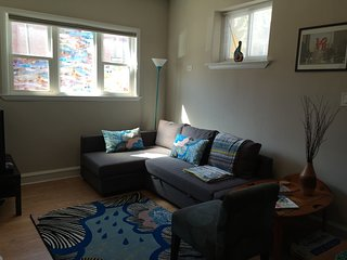 Great location, Cozy, Charming, sleeps 2-4, Philadelphia