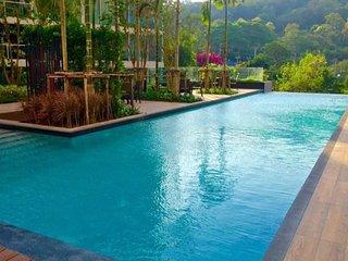 Amazing 1 bedroom sea view in Pattaya