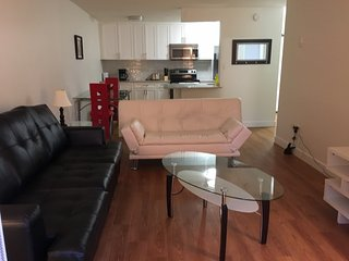 1 BR Home away from Home - Burnaby-  102