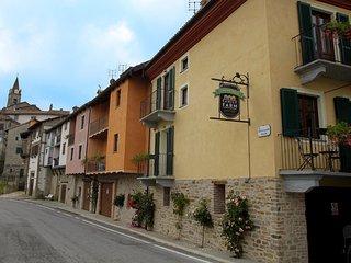 Maison Demetrio #10954.1, Bossolasco