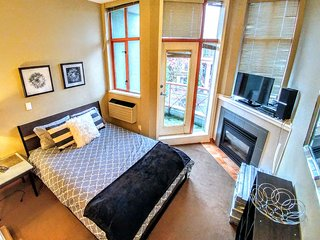 Fantastic Condo in the Heart of Whistler Village