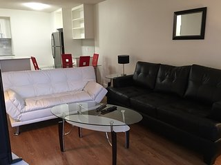 Bright and Clean 2 BR (A) - Heart of Burnaby