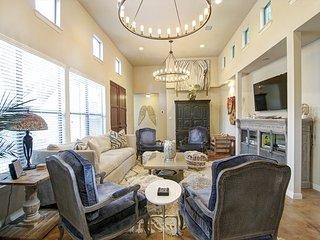 Casa de Miguel - 3BR/3BA Luxurious Beautifully Designed Family Home Soco, Austin