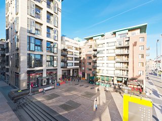 Smithfield Market opposite Jameson Whiskey Tower 1 Bedroom