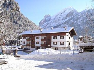 Canazei Ski Apartments #10989.1