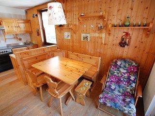 Canazei Ski Apartments #10985.1