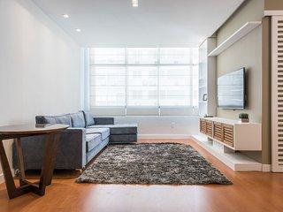 W01.269 - 2 Bedrooms Apartment in Ipanema