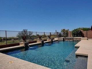 Desert Paradise with Private Pool & Spa, Anthem Country Club, Phoenix Arizona
