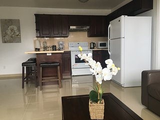 New built 3bed/2bed close to waikiki, Kahala