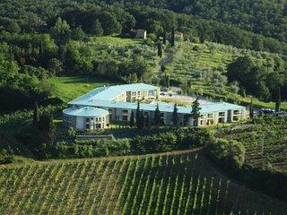 Chianti Village Morrocco #11066.1, Tavarnelle Val di Pesa