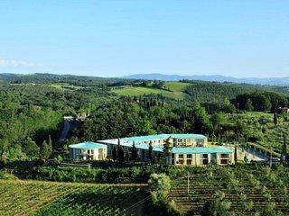 Chianti Village Morrocco #11068.1, Tavarnelle Val di Pesa