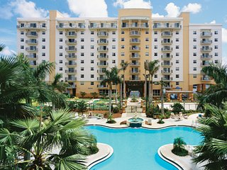 Beautiful 1 bedroom 1bath condo at Palm Aire 4/1-4/8/17 and 4/22-4/29/17