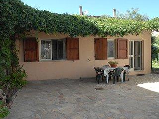 Casa Rosa #11165.1, La Caletta