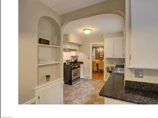 Stunning updated 4 bedroom colonial, University Heights
